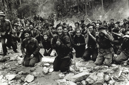 the history of wars in colombia and guerrillas 2015-7-12 civil conflict in colombia,  history and ideology  communist guerrillas took up arms against the government.